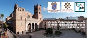 PRESENTAZIONE DELL'APP DEL DUOMO DI MONREALE
