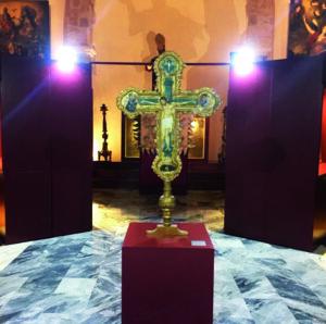 """""""Icone. Tradizione/Contemporaneità"""" l'ultima mostra inaugurata al Museo Diocesano di Monreale"""