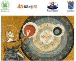 """Mercoledì 26 giugno 2019 alle 18 nel palazzo Arcivescovile presentazione della mostra """"Si aprì una porta nel cielo. La Cattedrale di Monreale"""""""