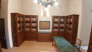 L'Archivio Storico del Duomo di Monreale, un tesoro tra i tesori