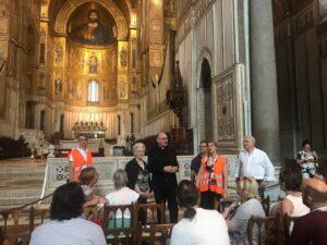 La Sicilia sempre più riferimento internazionale per il restauro