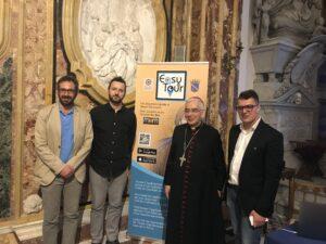 Un modo innovativo per visitare la Cattedrale di Monreale