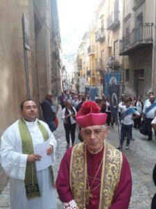 V Cammino diocesano delle Confraternite