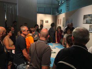 """Il giudizio di una visitatrice alla mostra di Rimini: """"Si aprì una porta nel cielo: la cattedrale di Monreale"""""""