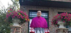 Intervista a Don Giacomo Sgroi, nuovo arciprete di Carini