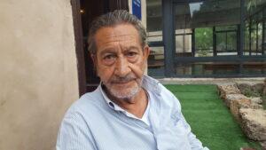 A colloquio con l'attore e regista Lollo Franco a partire dalla parabola della pecorella smarrita