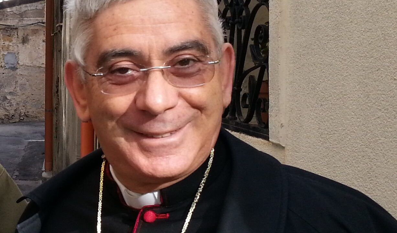 Mons. Pennisi Vescovo