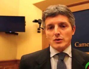 Intervista al Sottosegretario all'Editoria Andrea Martella