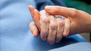 Curare anche quando non si può guarire: il sollievo dellecurepalliative