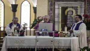 L'appartenenza alla comunità parrocchia aiuti tutti a non sentirsi soli