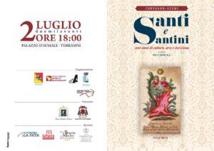 Santi e Santini: 500 anni di cultura, arte e devozione. II volume