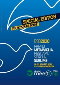 Meeting 2020: come seguirlo a Palermo. Intervista a Carmela Carruba Toscano