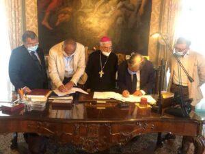 Firmato Protocollo CESI e  Regione Sicilia per la Scuola