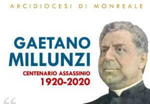 Centenario della morte del canonico Gaetano Millunzi. Intervista a don Giuseppe Ruggirello