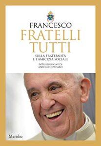 """Dalla """"Fraternità cristiana"""" di Ratzinger a """"Fratelli tutti"""" di Bergoglio. Ne parliamo con don Simone Billeci."""